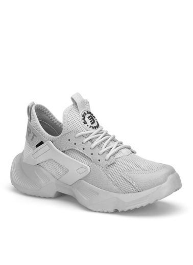 Dark Seer Sneakers Beyaz